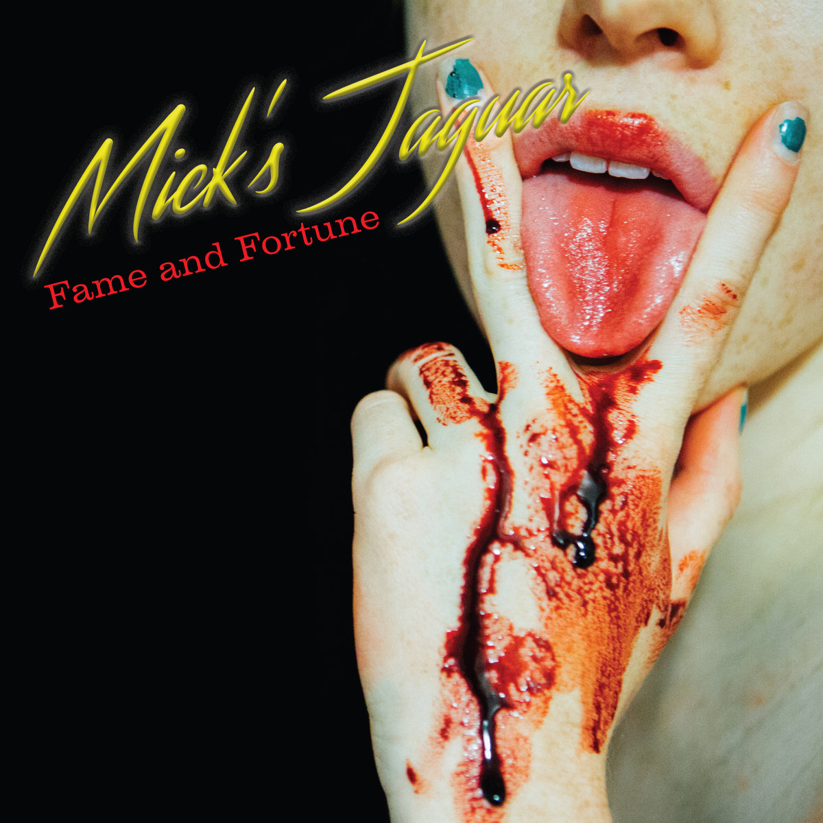 micks jaguar fame and fortune