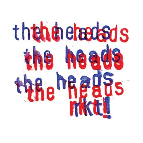 the heads rkt
