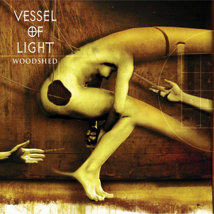 vessel of light woodshed