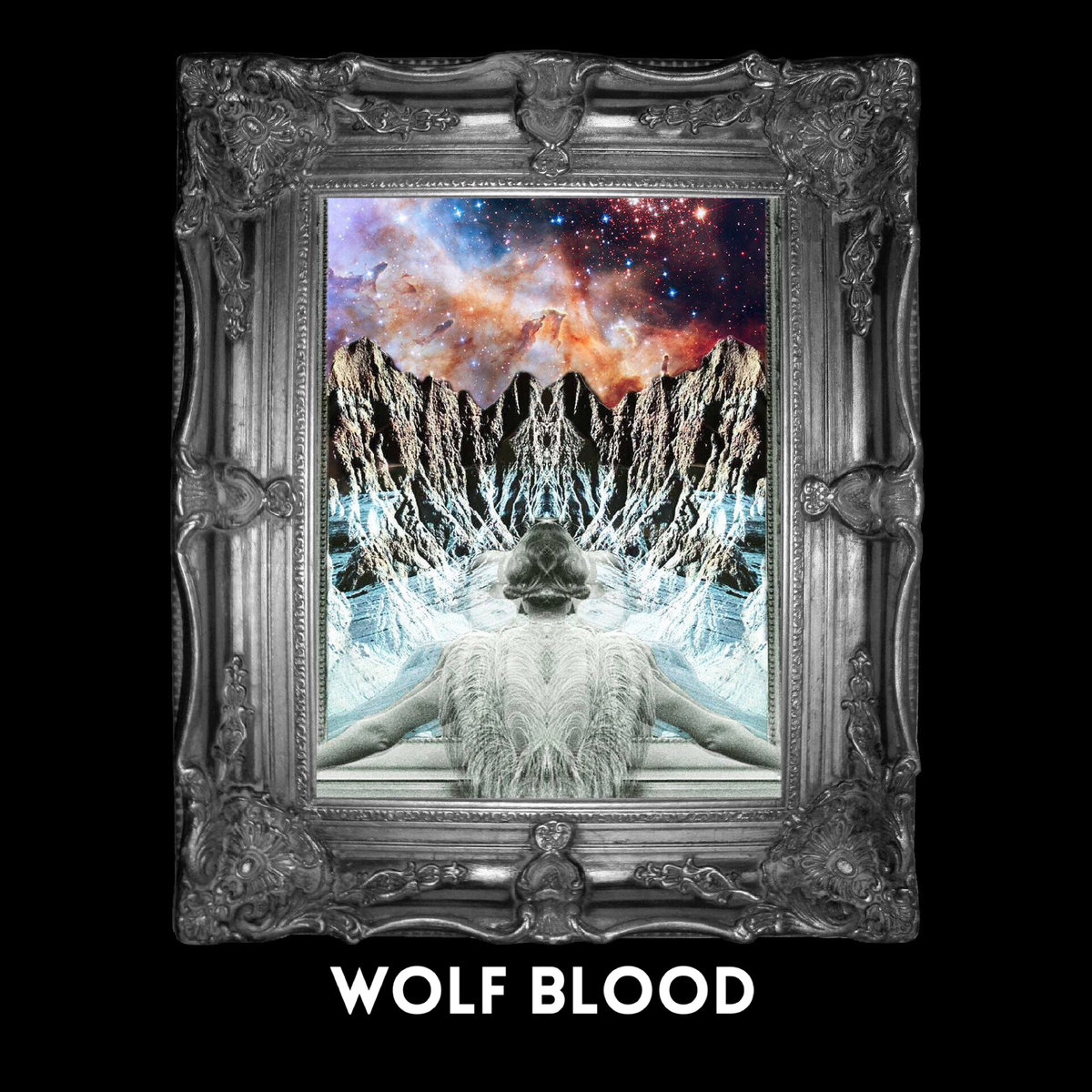 wolf blood tsunami home