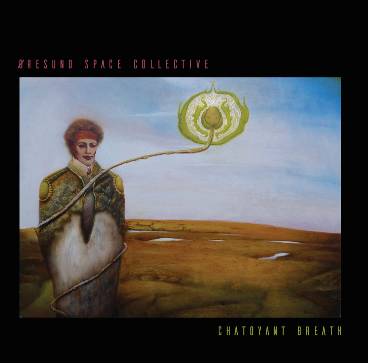 Oresund Space Collective Chatoyant Breath