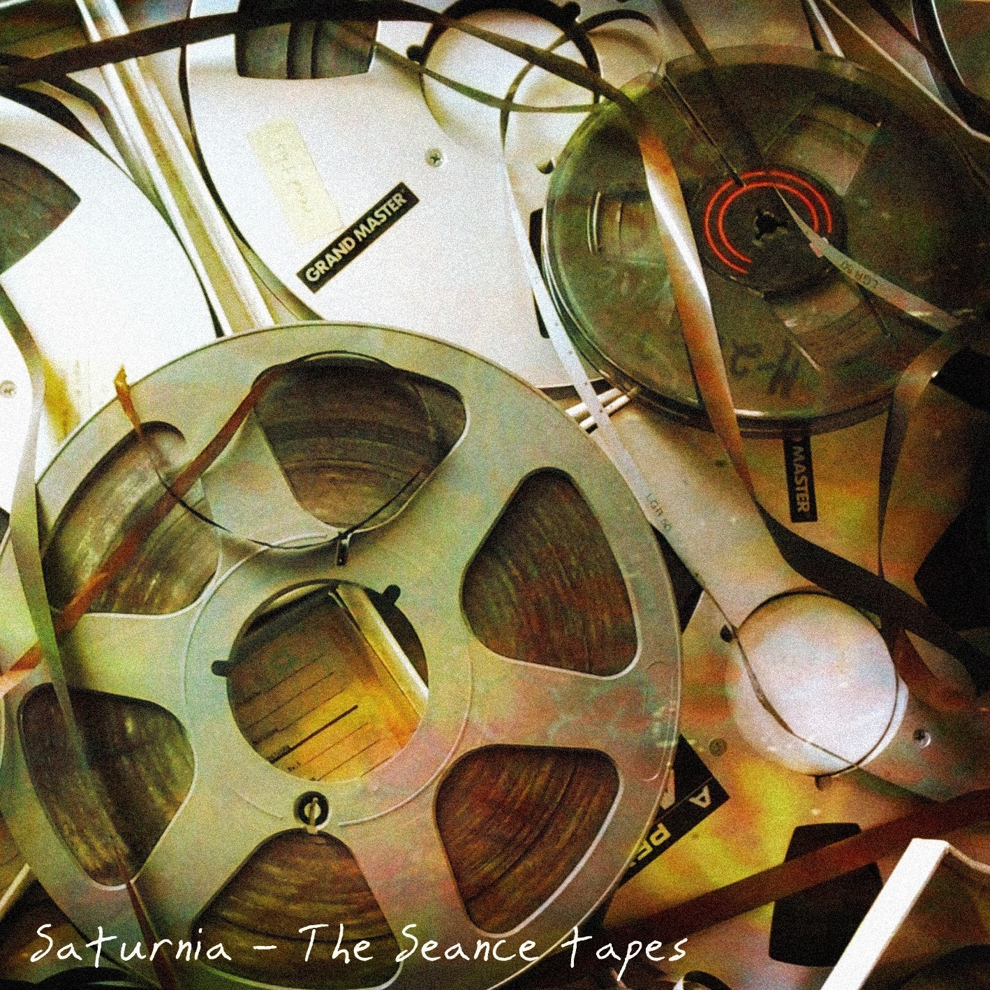 saturnia the seance tapes