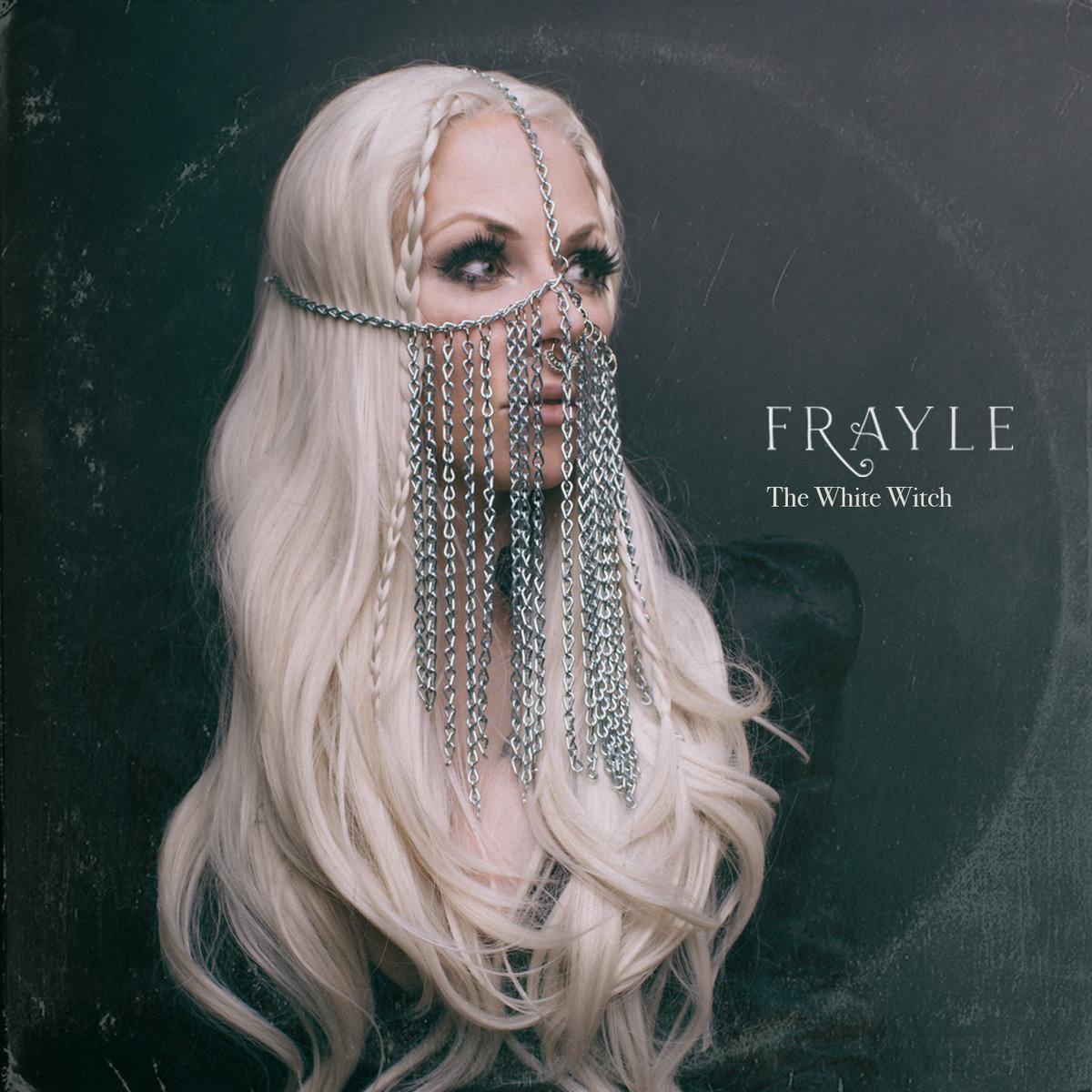 frayle the white witch