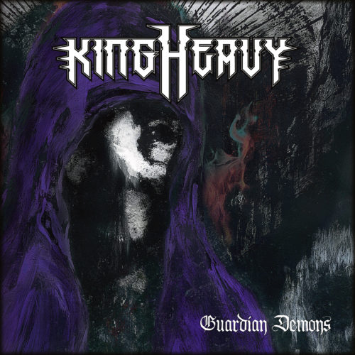 king heavy guardian demons
