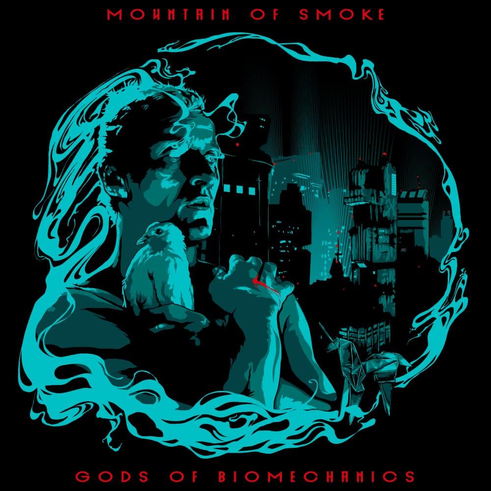 mountain of smoke gods of biomechanics
