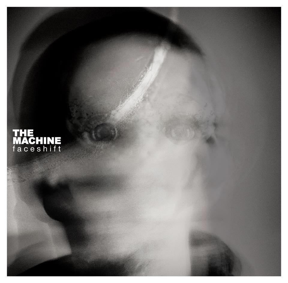 the machine faceshift