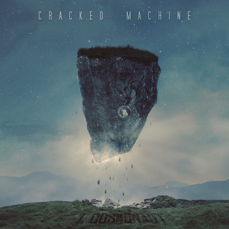 cracked machine i cosmonaut
