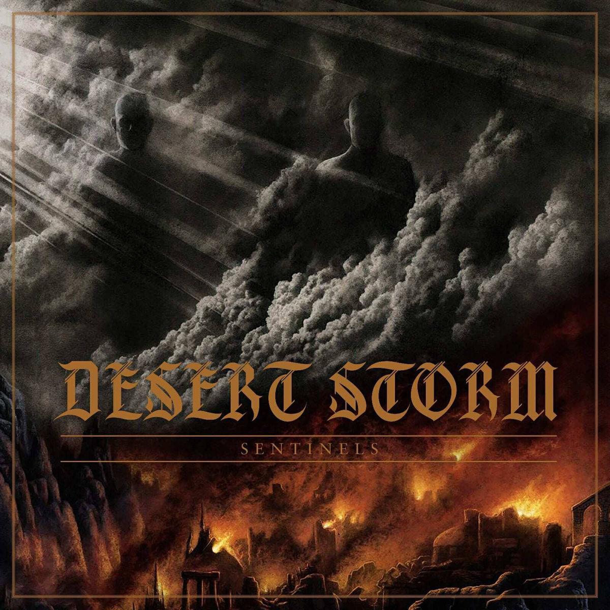 desert storm sentinels