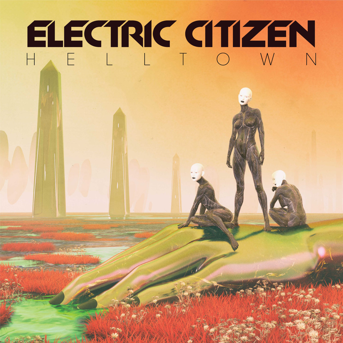 electric citizen helltown