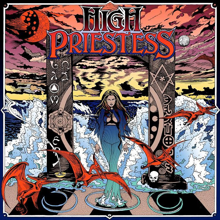 high priestess high priestess