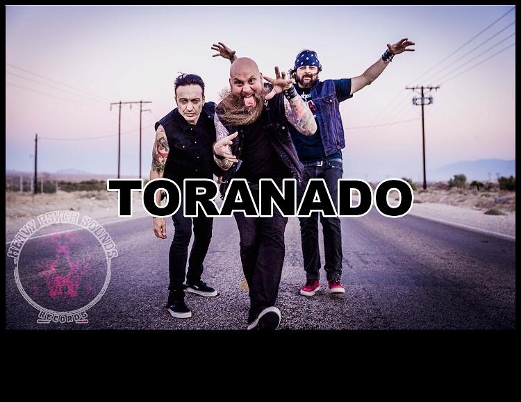 house of broken promises Toranado