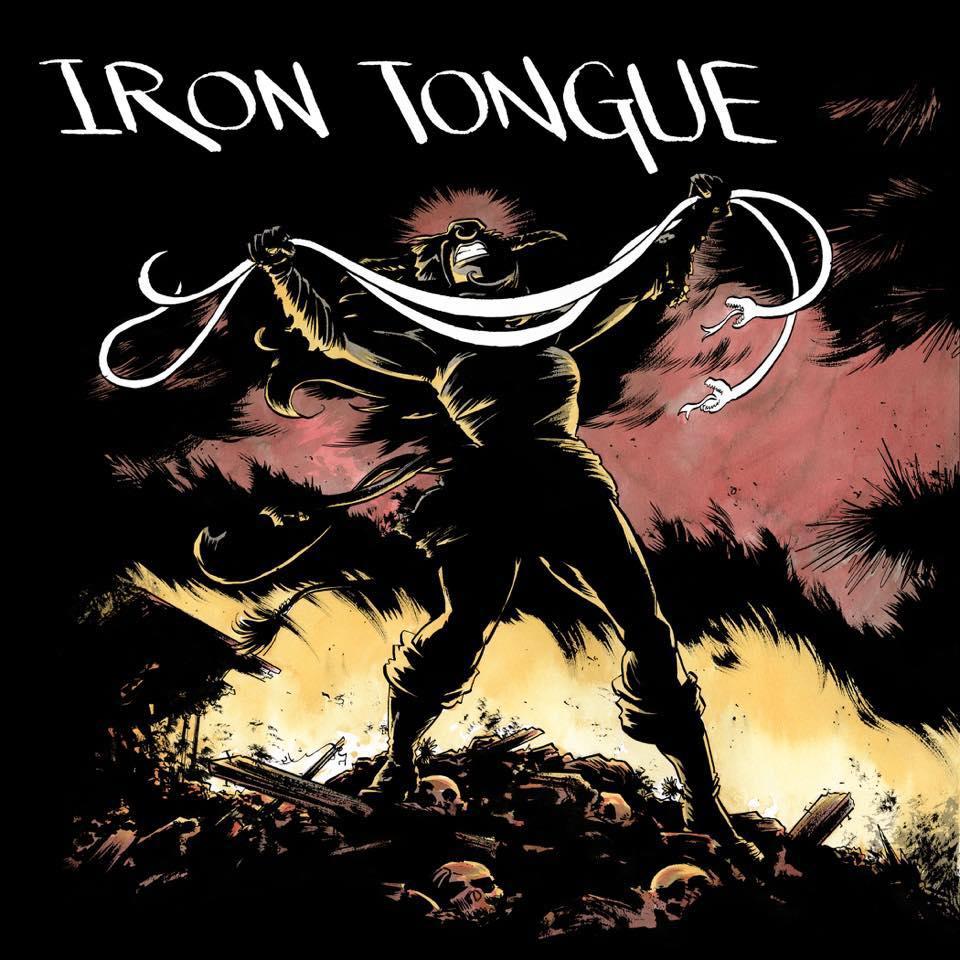 iron tongue pallbearers blues