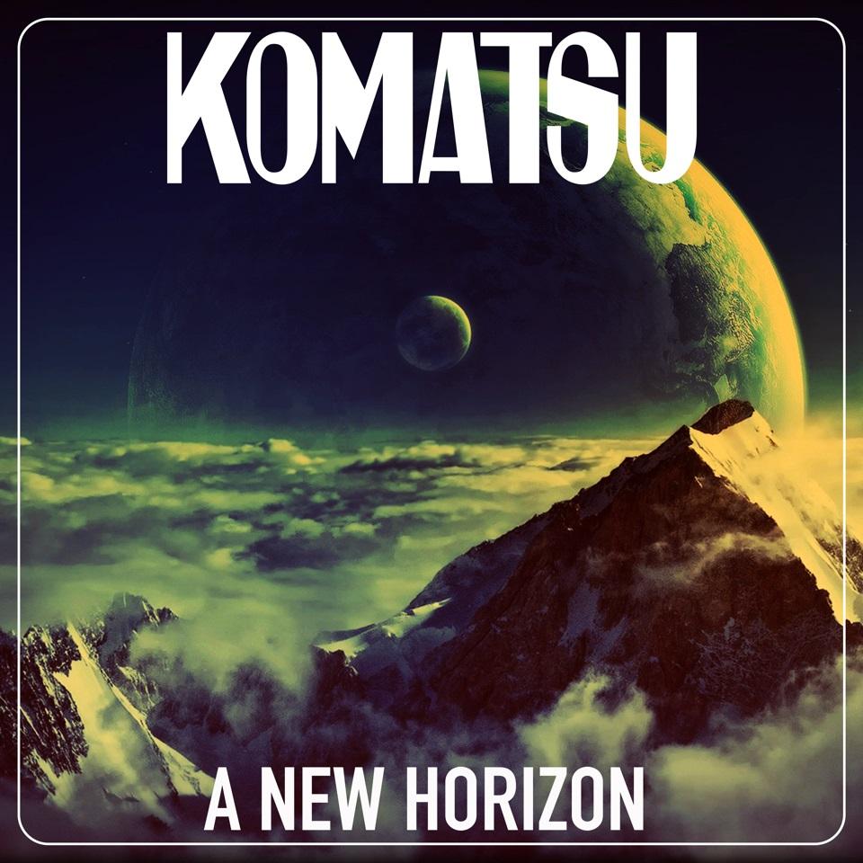 komatsu a new horizon