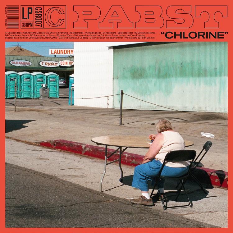 pabst chlorine
