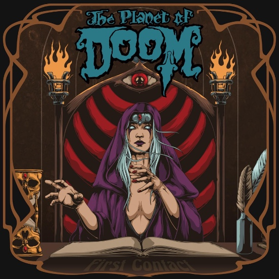 planet of doom first contact ep