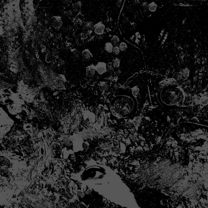 primitive man unearthly trance split