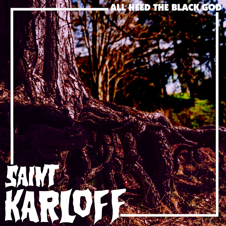 saint karloff all heed the black god