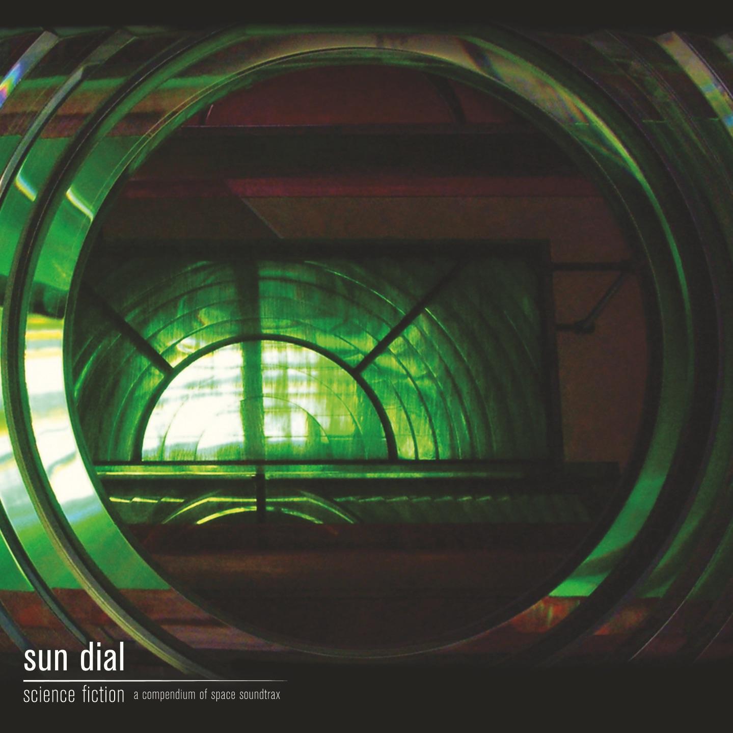 sun dial sci fi