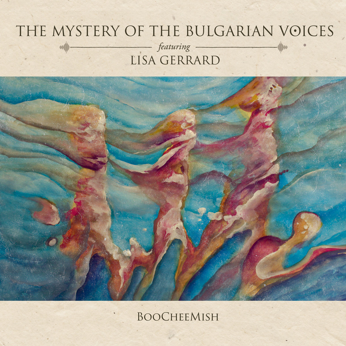 the mystery of the bulgarian voices boocheemish