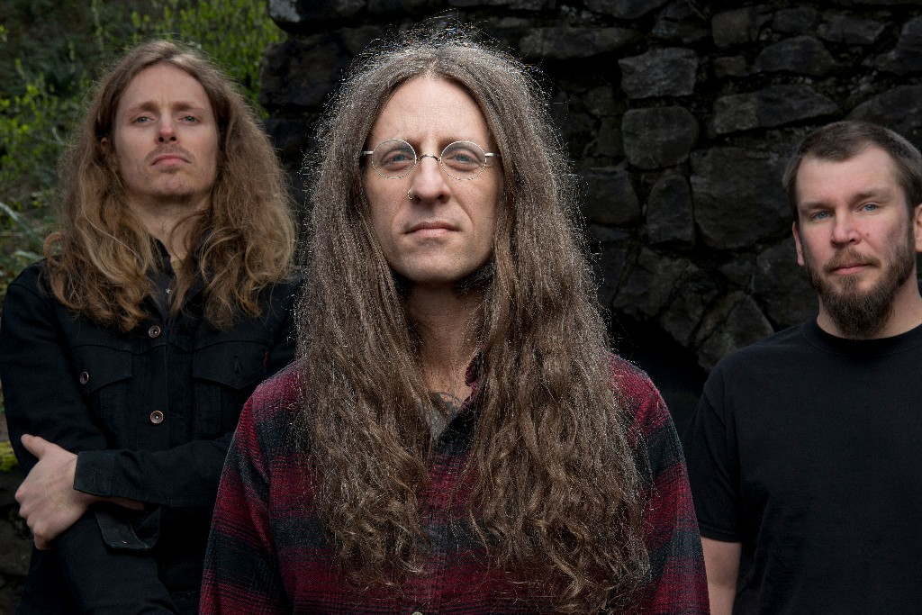 yob (Photo James Rexroad)