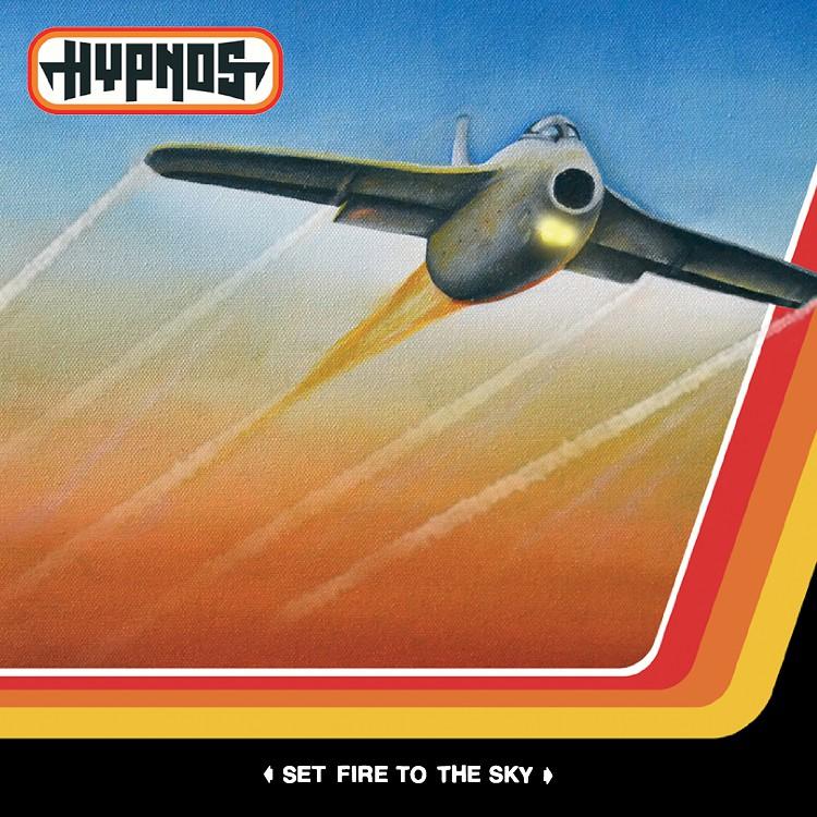 Hypnos Set Fire to the Sky