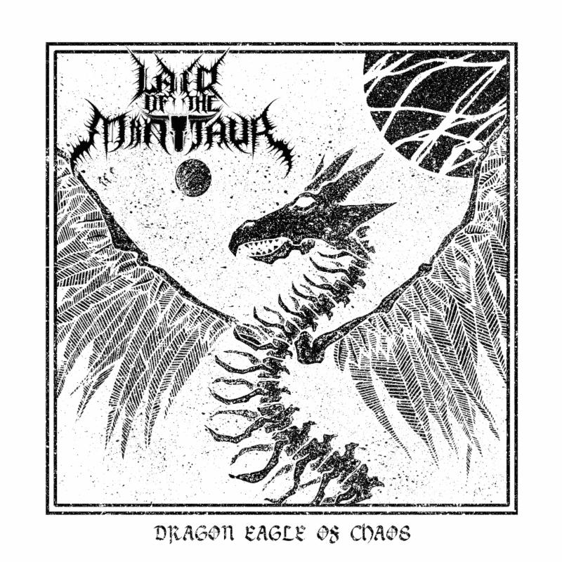 Lair of the Minotaur Dragon Eagle of Chaos
