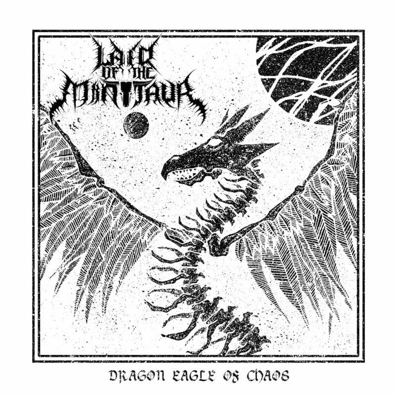 Lair of the Minotaur Dragon Eagle of Chaos