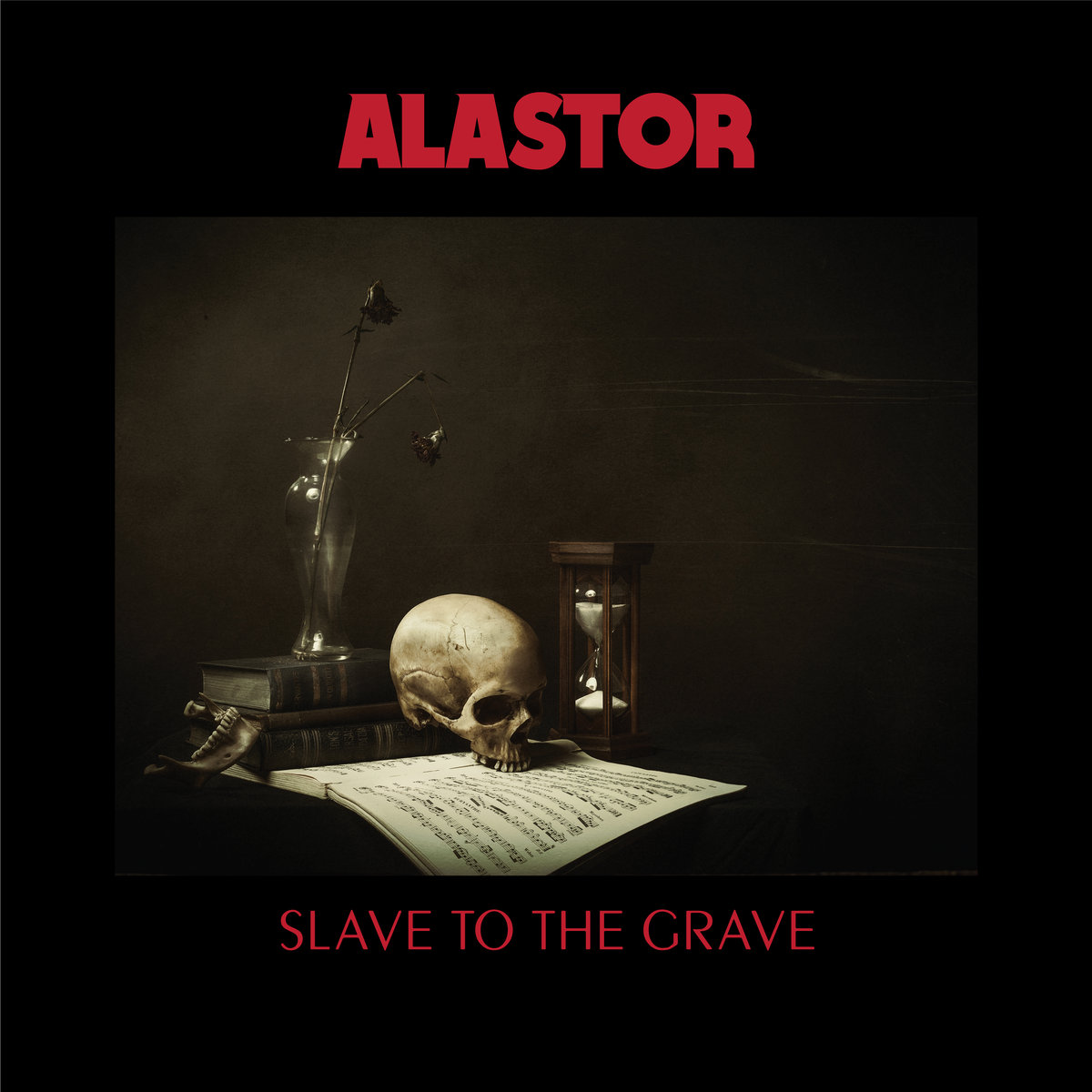 alastor slave to the grave