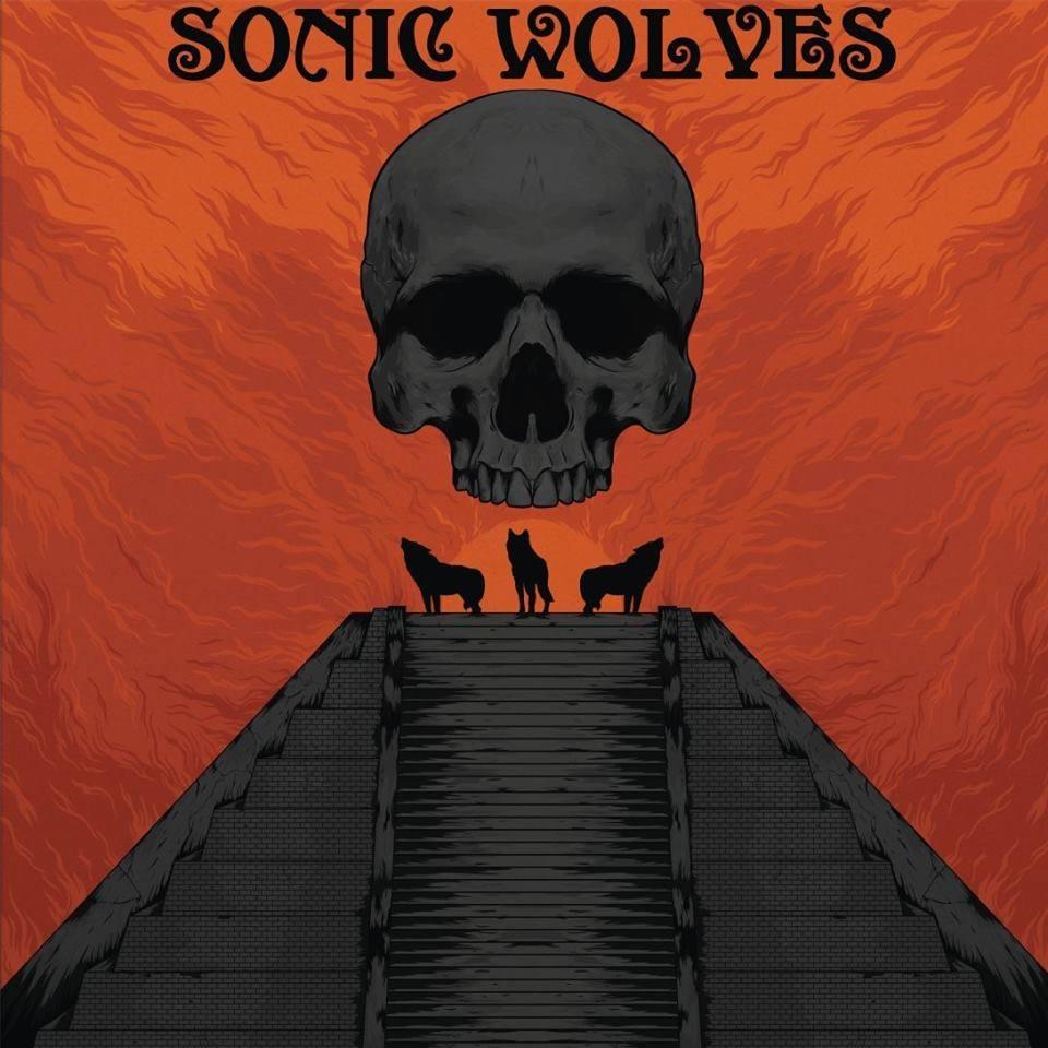 sonic wolves sonic wolves
