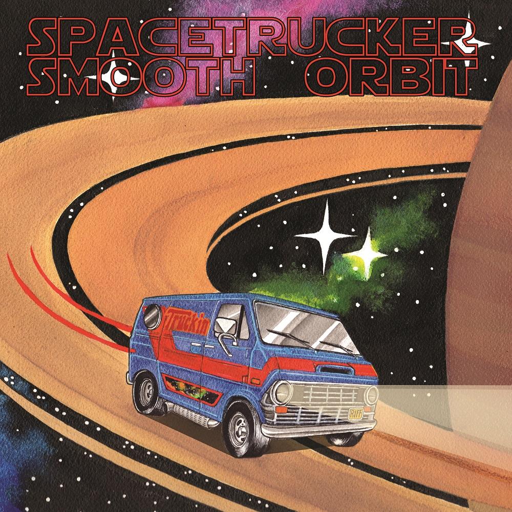 spacetrucker smooth orbit