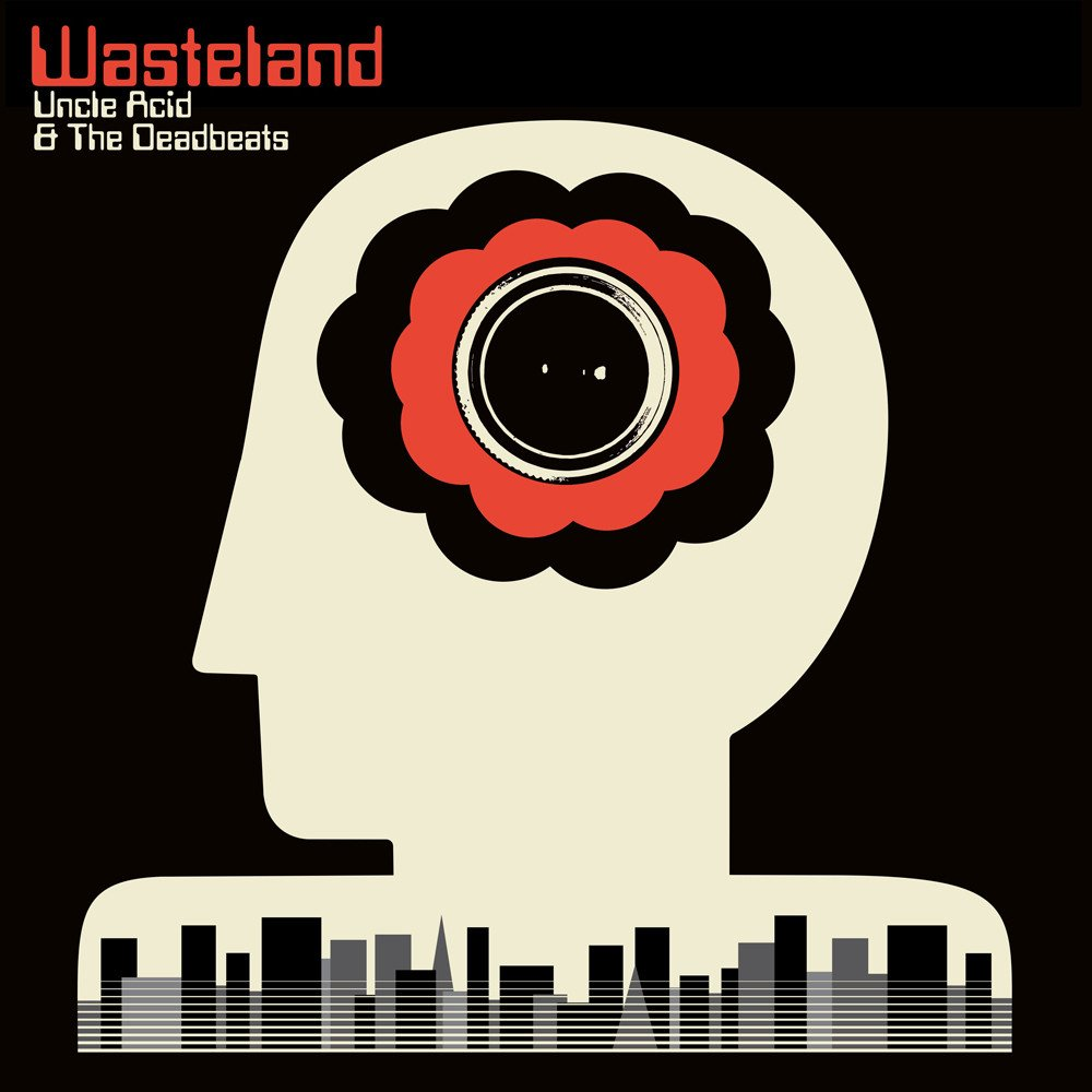 uncle acid and the deadbeats wasteland