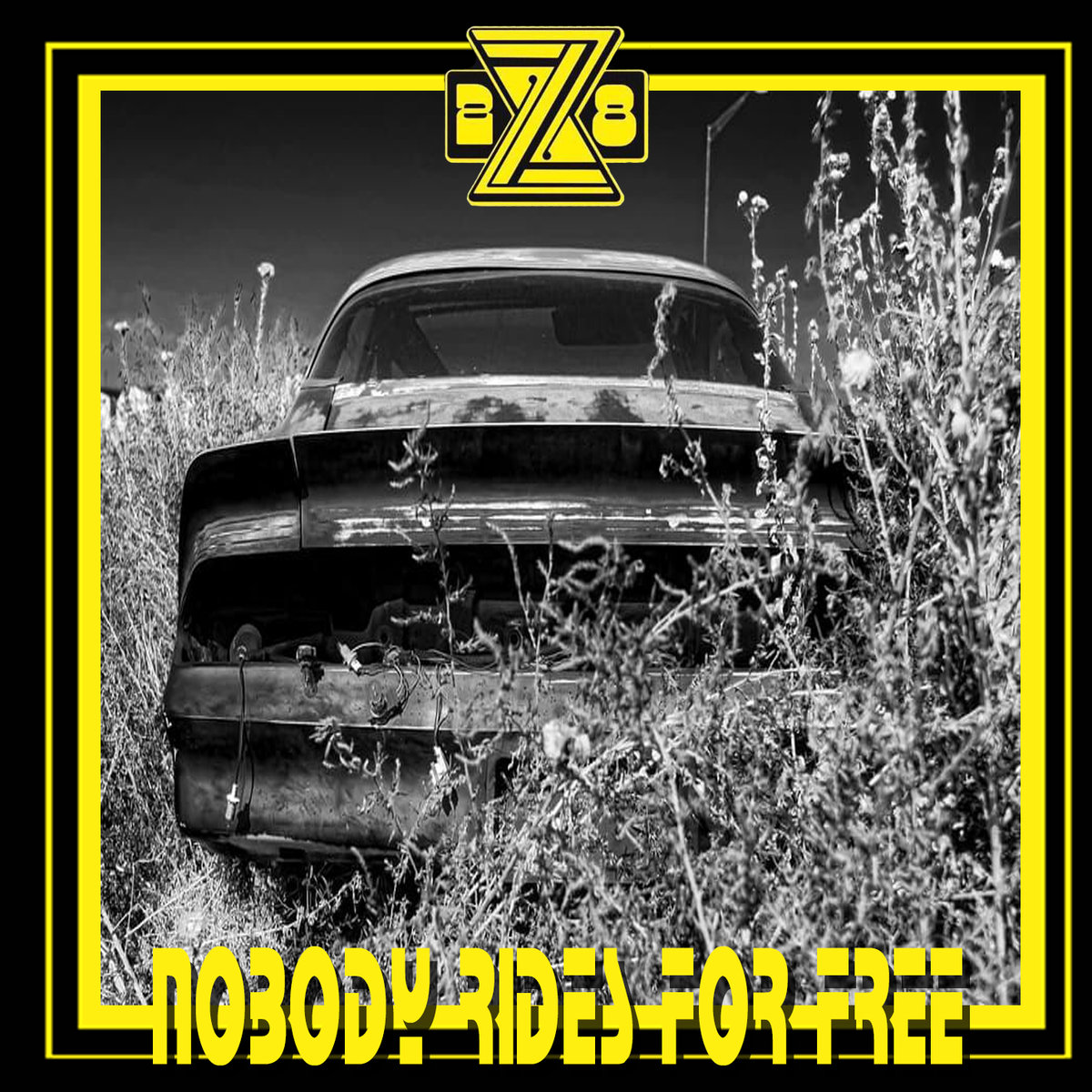 z28 nobody rides for free