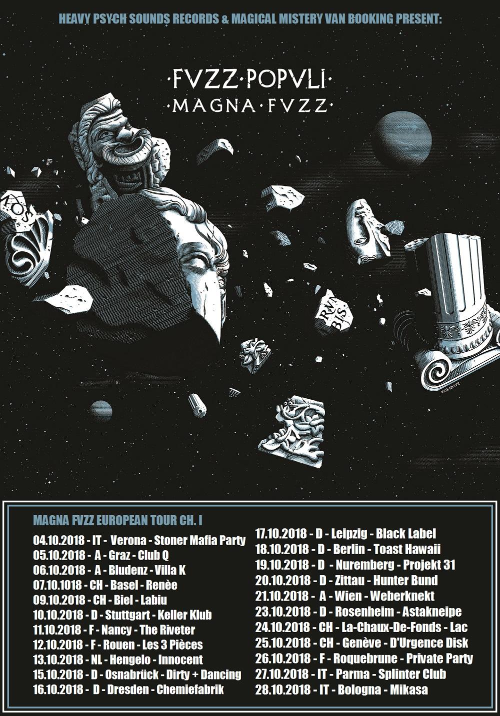 fvzz popvli tour
