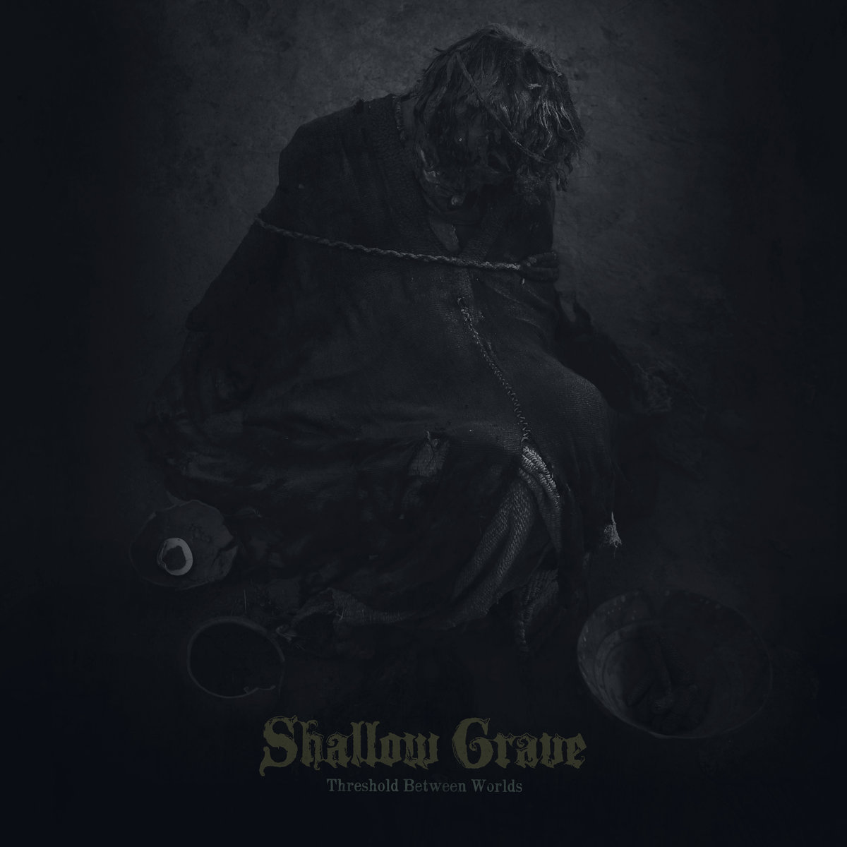 Shallow Grave Threshold Between Worlds