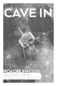 cave in roadburn 2019