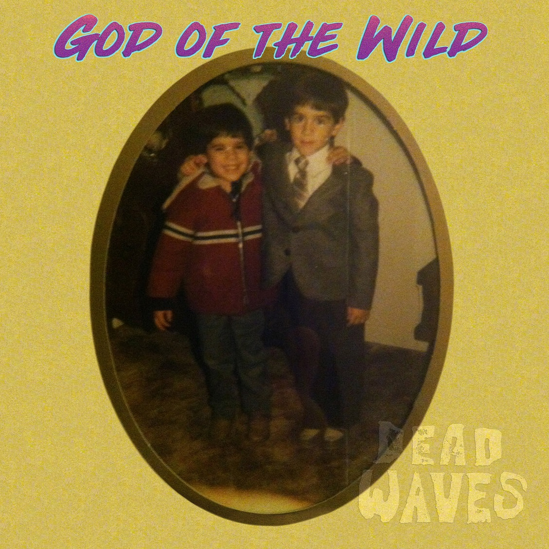 dead waves god of the wild