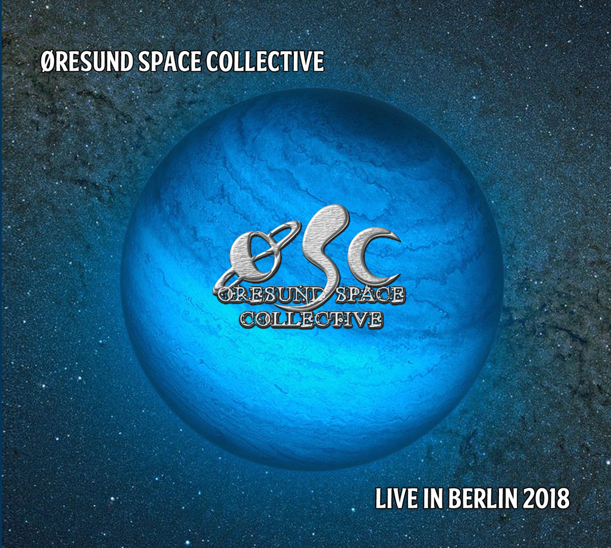 oresund space collective live in berlin