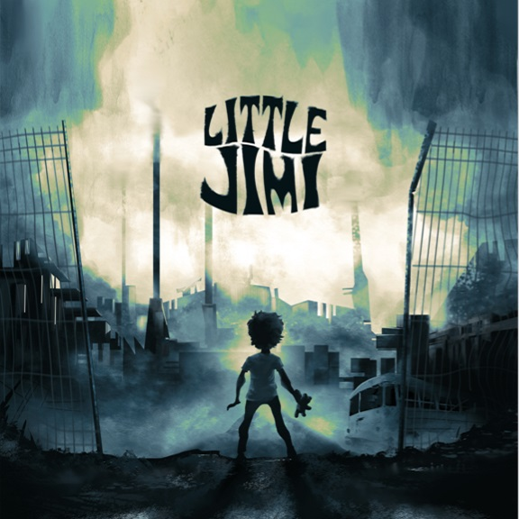 Little Jimi EP 1