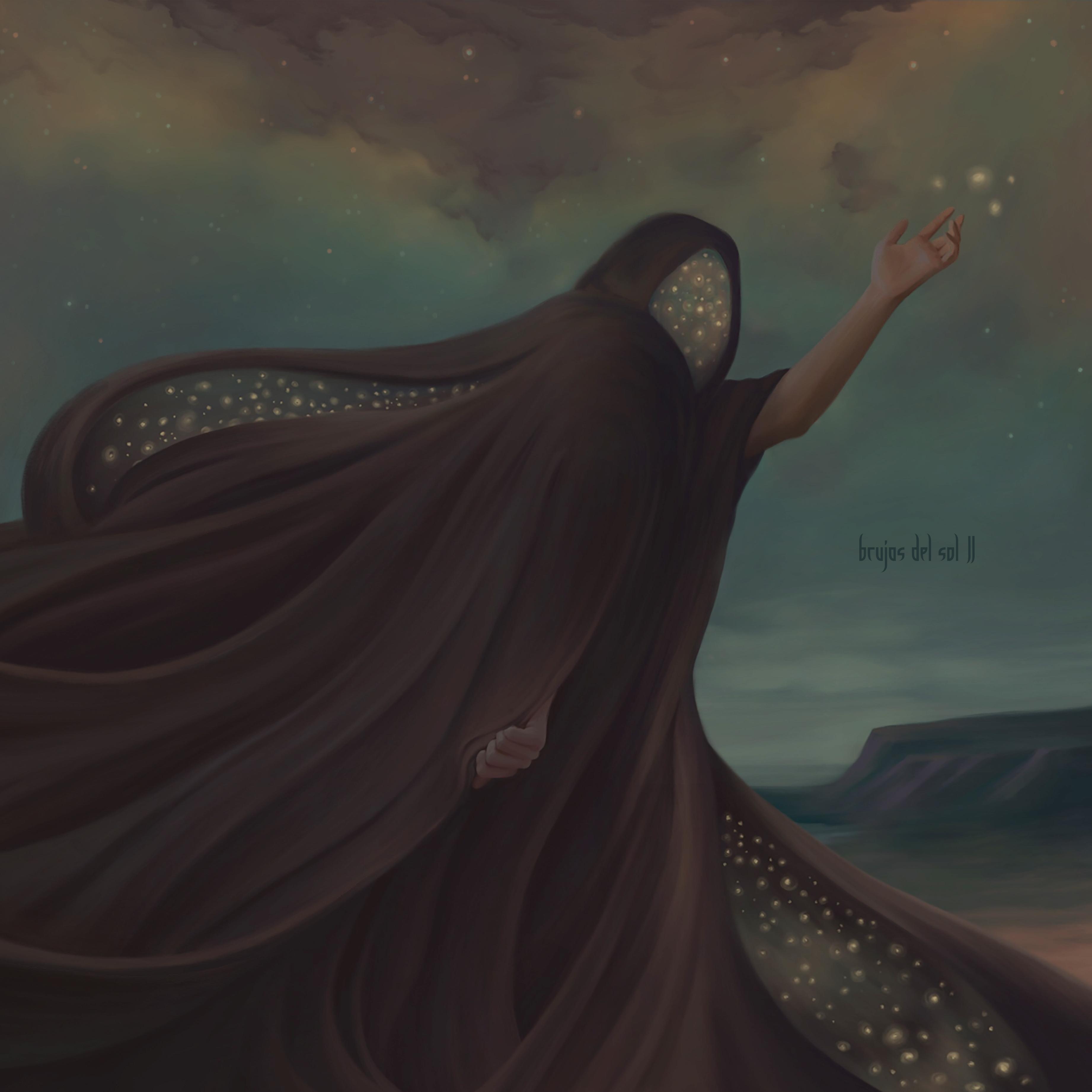brujas del sol ii
