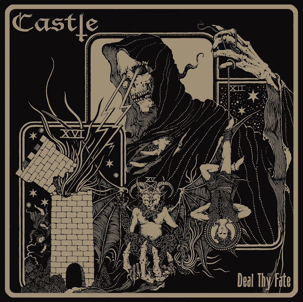 castle deal thy fate