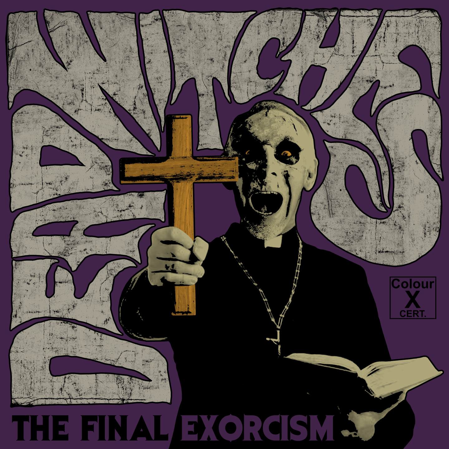 dead witches the final exorcism