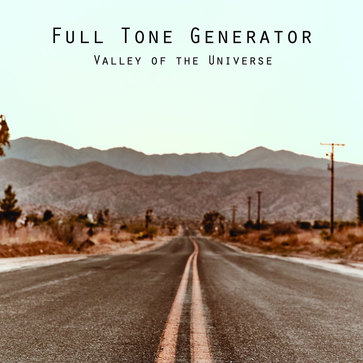 full tone generator valley of the universe