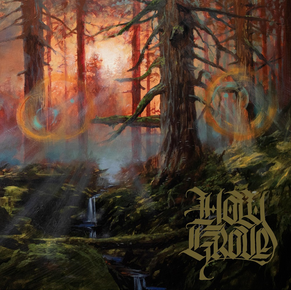 holy grove ii