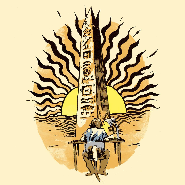 jj obelisk