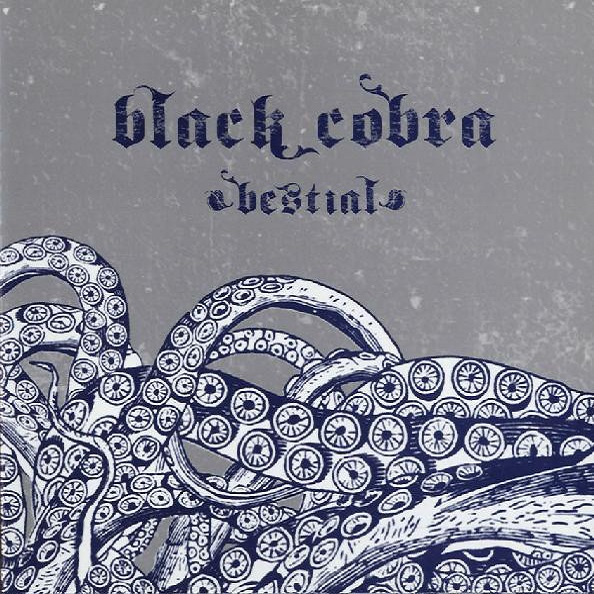 Black Cobra Bestial