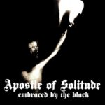 apostle of solitude embraced by the black