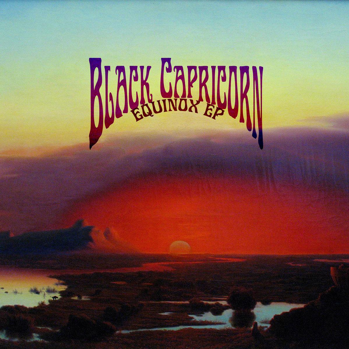 black-capricorn-equinox-ep