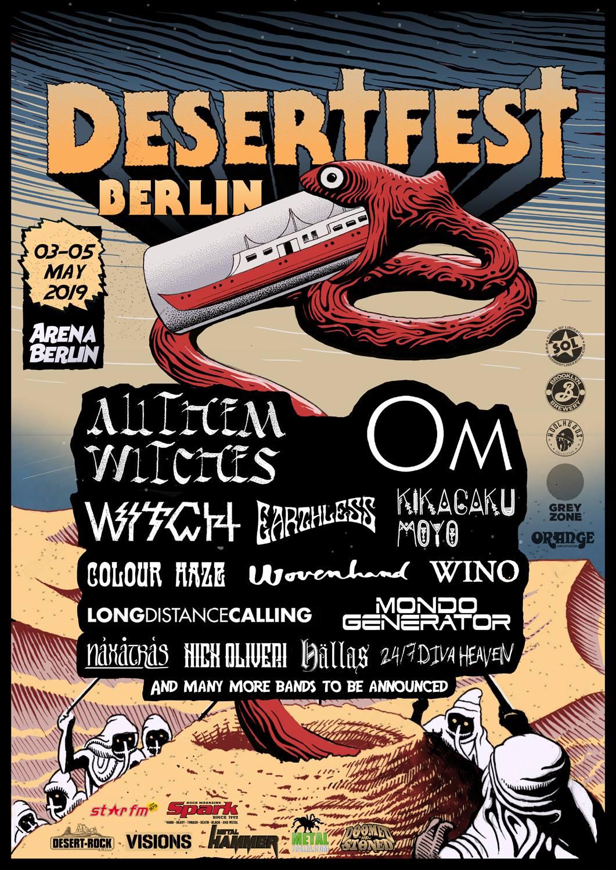 desertfest berlin 2019 new poster