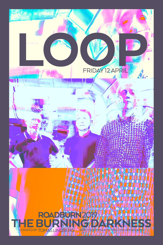loop roadburn 2019