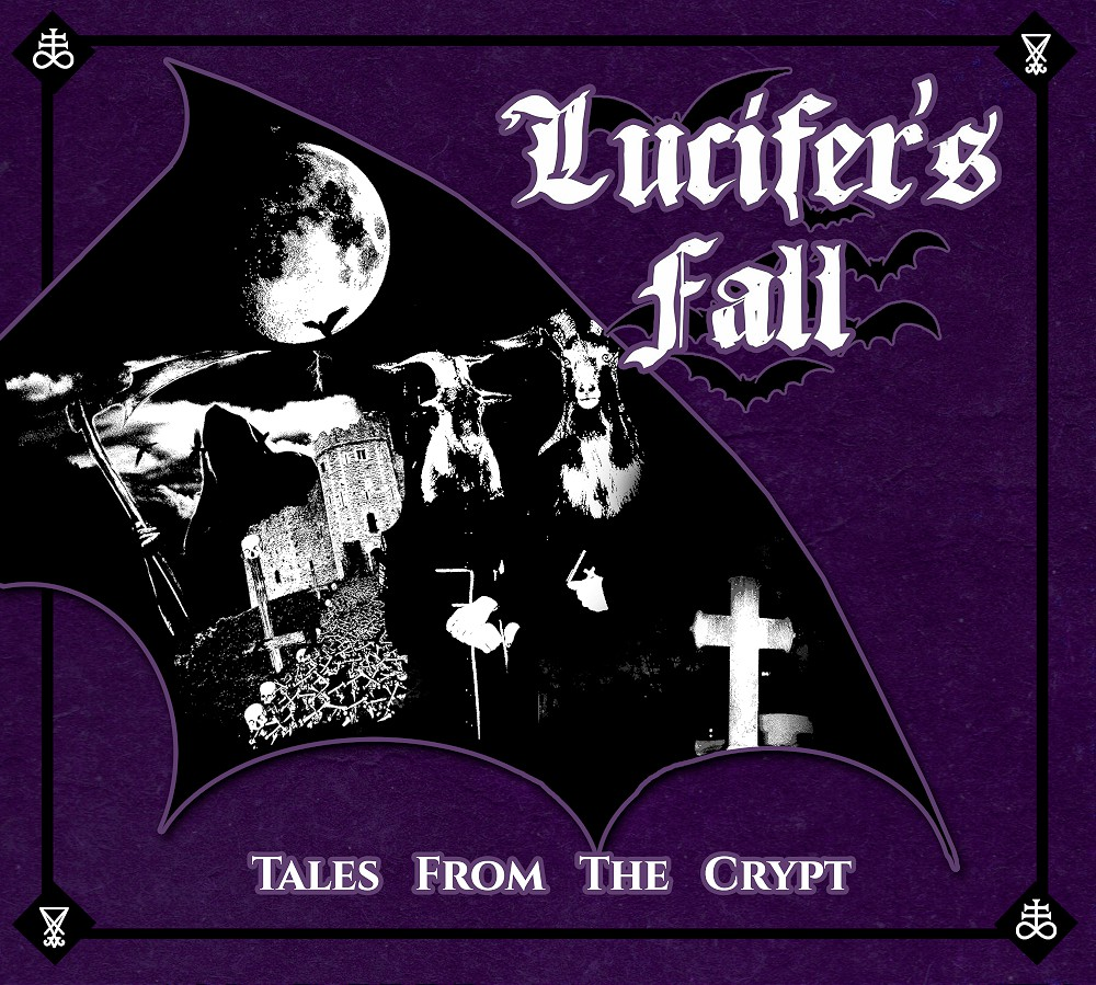 lucifer's fall tales from the crypt
